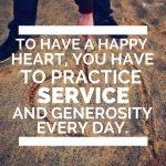 Happy Heart Hour